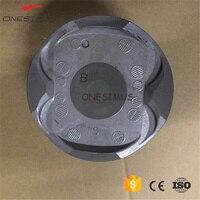 6pcs OEM 13101 31092 High quality piston 94mm STD size for T 2GR FE