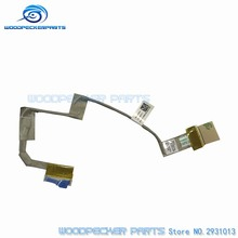 Authentic LCD cable XPY7J for Dell For Latitude E6420 E5420 laptop computer Show CABLE LVDS NEW ASM-A MBD 35040B100-GEK-G 0XPY7J