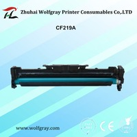Compatible drum unit Kit CF219A 219a for HP toner cartridge LaserJet Pro M104a M104w M132a M132fn M132fp M132fw M132nw M132snw