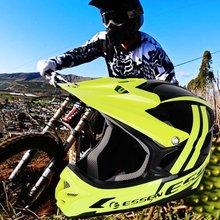 ESSEN Motorcycle Adult Helmet Motocross Off Road Helmet Mountain Downhill Road Racing Helmet Cross Bicycle Helmet casque capace цены онлайн