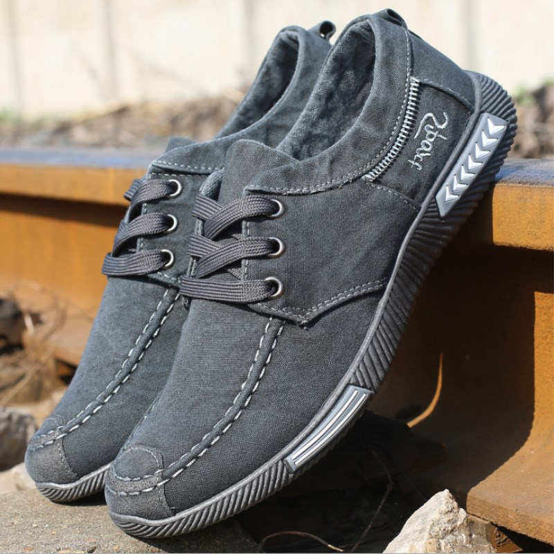 Autumn Fashion Casual Shoes Men