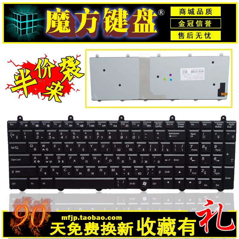 RU Russian FOR MSI GX60 GX70 16GC 1757 1763 TONGFANG X58F backlit  laptop keyboard for msi ge60 ge70 gx60 gx70 gt60 gt70 gt780 gt783 ms 1762 for clevo p150em p170em p370em p570wm russian laptop backlit keyboard