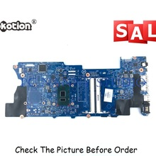 PCNANNY 811095-601 FOR HP Envy x360 M6-W m6-w103dx Motherboard i5-6200U 2.3GHz tested