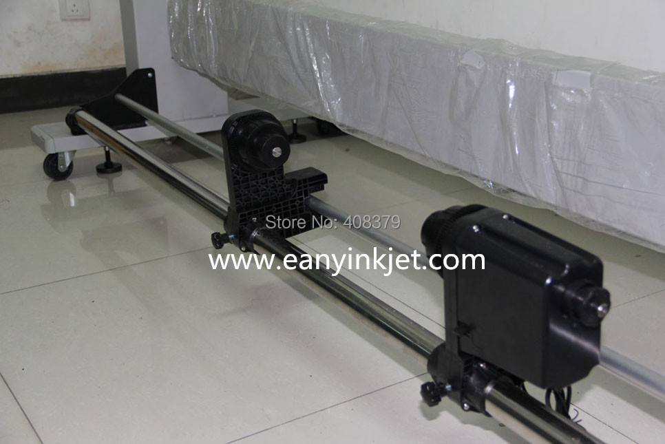 F6000 take up system printer paper Auto Take up Reel System for EP Surecolor F6000 printer
