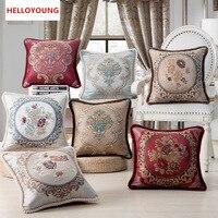 Royale Luxury Cushion Cover