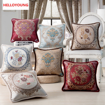 Royale Luxury Cushion Cover