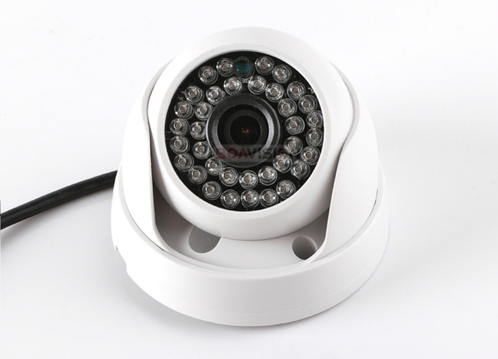 IP Camera Audio