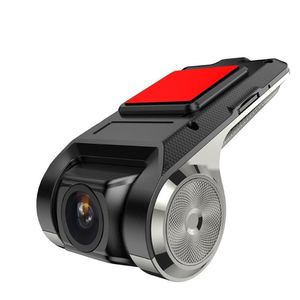 Image 5 - Full HD 720P Car DVR Camera Auto Navigation Recorder Dash Camera G Sensor ADAS Video