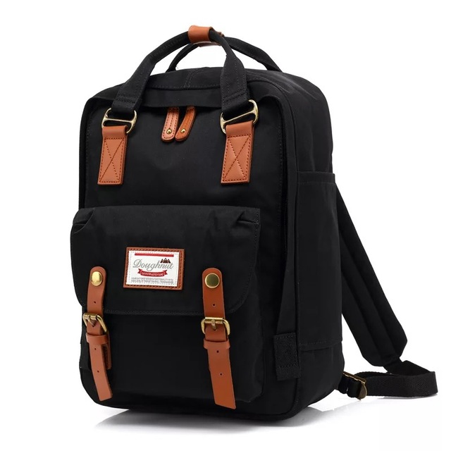 Students Fashion Backpack Bag - Classic Travel Backpack School Bags 5