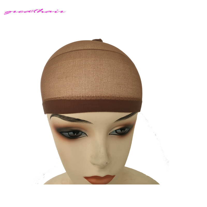 10 Μονάδες Καπέλο Περούκα για Κάνοντας - Περιποίηση και στυλ μαλλιών - Φωτογραφία 2