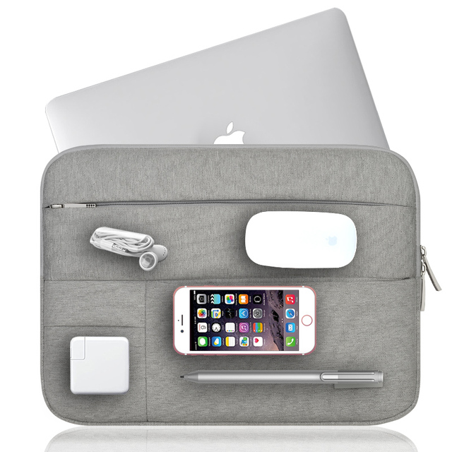 "2017 BESTCHOI Ноутбук Сумка для MacBook 11 12 13 14 15 Твердые Laptop Sleeve для Mac 13.3 ""funda portatil 14 sac ordinateur для Мужчин"