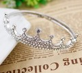 Gold/Silver Crystal Rhinestone Bracelets Crown Bracelets Fashion Jewellry