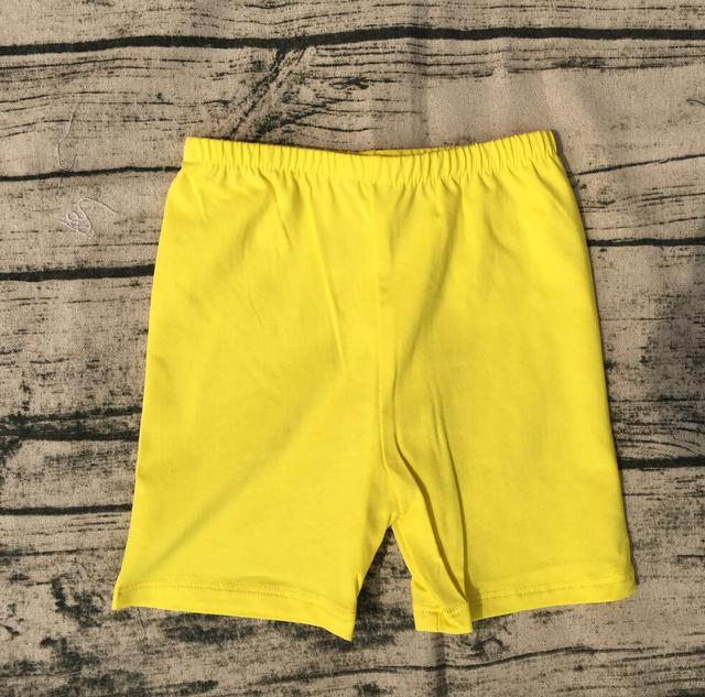 680e012857 US $210.0  bright yellow color Shorts Fancy Made Kids Boys Baby Children  Cotton Shorts Wholesale boy kids Pants-in Shorts from Mother & Kids on ...