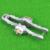 KELUSHI Fibra Óptica Stripper/Abertura Longitudinal Cuchillo/Cable Vaina Cortadora SI-01 para FTTH, Envío Libre