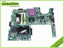 Laptop Motherboard for DELL Studio 1555 mother boards C235M CN-0C235M DA0FM8MB8E0 PWB W018J ATI HD4500 graphics Full Tested