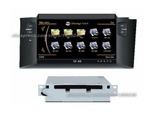 For Citroen DS4 2011~2013 – Car GPS Navigation DVD Player Radio Stereo TV BT iPod 3G WIFI Multimedia System