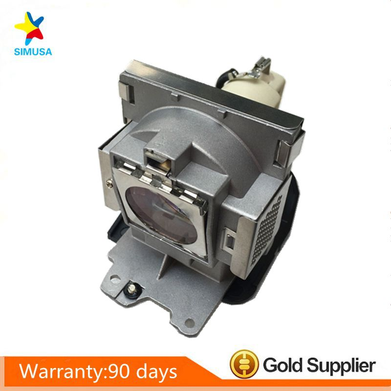 Compatible Projector lamp 5J.07E01.001 VIP280W 1.0 E20.6 lamp with housing for MP771 projector lamp uhp 300 250w 1 1 e21 7 5j j2n05 011 lamp with housing for sp840