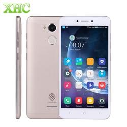 China Mobile A3S M653 RAM 2GB ROM 16GB Mobile Phones Fingerprint 5.2 inch 8MP Android 7.1 Quad Core Dual SIM 4G LTE Smartphones