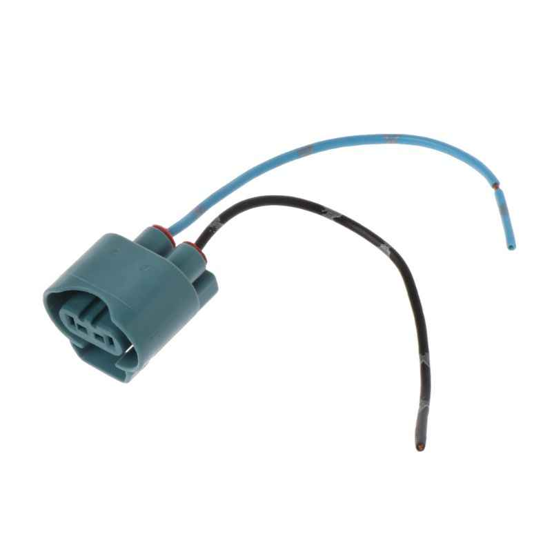 H7/H4/H1/9005/9006/H8 halogen bulb socket extension wire power plug adapter connector socket lamp holders Wiring harness Jy22 19