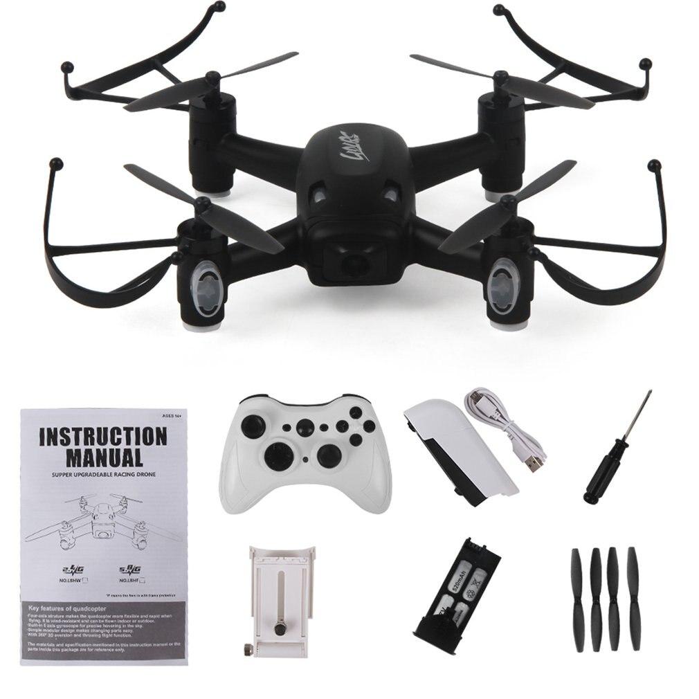 L8HW Mini Selfie RC Quadcopter Drone with Wifi FPV Drone 720P Camera Altitude Hold Headless Mode 360 Flips Two Batteries RTFL8HW Mini Selfie RC Quadcopter Drone with Wifi FPV Drone 720P Camera Altitude Hold Headless Mode 360 Flips Two Batteries RTF