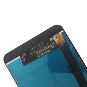 """Image 4 - 5.0 """"لينوفو K5 زائد شاشة الكريستال السائل + اللمس غيار للشاشة لينوفو K5 زائد A6020 A6020A40 A6020A46 A40 LCD إصلاح أجزاء"""