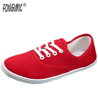 Fashion Tide Style Summer Candy Colors Women Flat Shoes Lace Up Round Breathable Women Casual Shoes