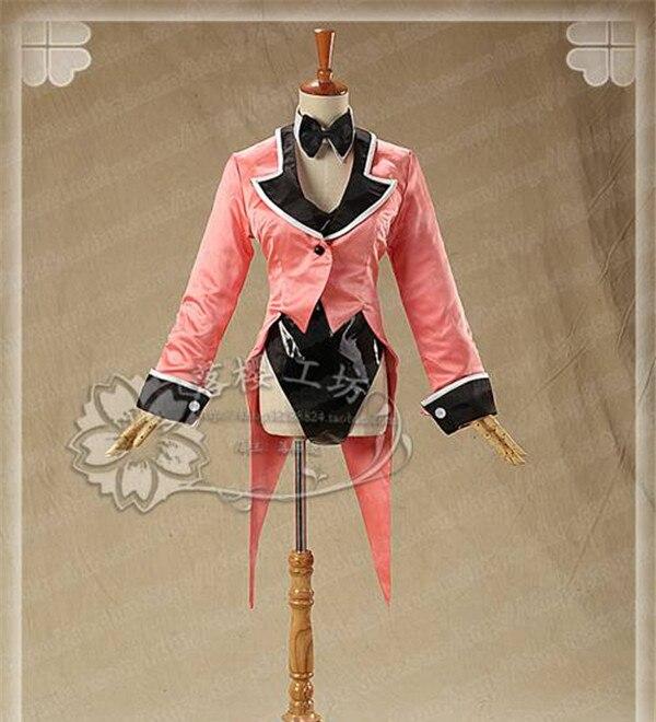 Anime love live cosplay NICO cosplay costume Bunny Girl dress Halloween uniform party suit Free Shipping custom made