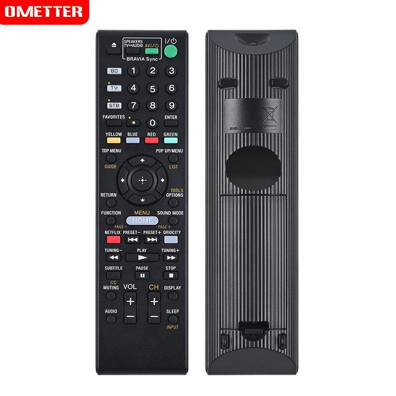 Controle remoto para SONY RM-ADP053 Nuevo RMADP053 BDV-E470 BDV-E570 BDV-E77 RM-ADP054 RM-ADP058 RM-ADP060 RM-ADP059 RM-ADP070