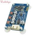 Автоматическое Подключение! CSR8635 PAM8403 Усилитель Модуль Bluetooth 4.0 HF11 Цифровая Аудио Приемник 5 В Mini USB