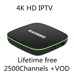 iptv italia android tv box free iptv subscription free tv box 4K HD Europe Africa America France spain tv box android 7.1