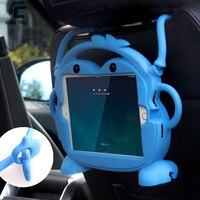 CHINFAI силиконовый чехол для IPad Mini 1 2 3 4 5 7,9 детский удобный противоударный моющийся стоячая таблетница для iPad mini 4 7,9