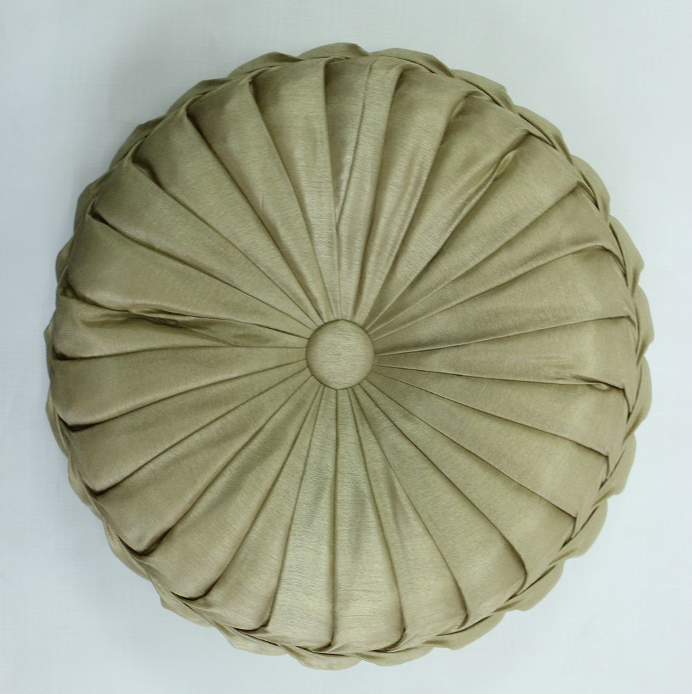Round Sofa Pillows Majestic Home 18 Round Bolster
