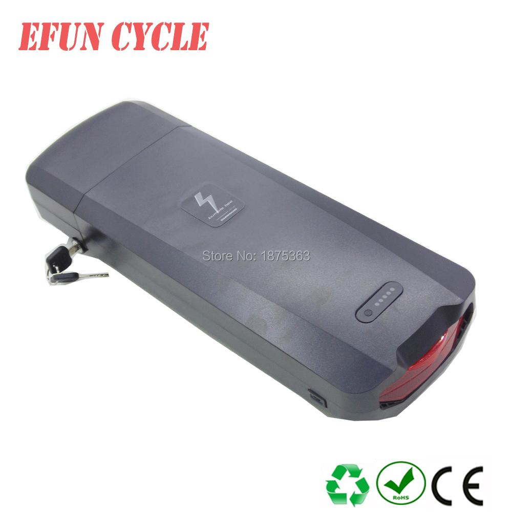 High power Li-ion battery pack songxia rear rack 36V 27Ah electric bicycle rechargeable batter pack for ebike sondor bike free shipping rechargeable li ion battery pack 36v 10ah lithium ion bottle dolphin ebike battery 18650 battery pack