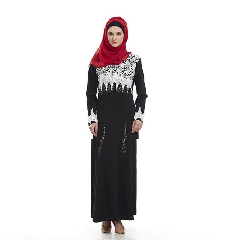 7aa6707ee7 New design red color Muslim Islamic hot Women stylish Maxi Dresses Turkish  Arab arabic Robes gown HSZ006 on Aliexpress.com
