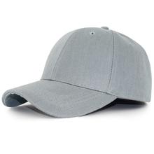NEW 7 Style New Male Baseball Cap Hats for men women fishing female egg hats Man Men's Baseball cap for boy Apparel Black White