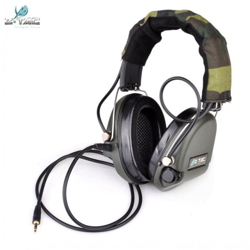Z Tactical Sordin Headset IPSC Version Softair Aviation Headset Military Earphone Ztac Airsoft Headphone Z037Z Tactical Sordin Headset IPSC Version Softair Aviation Headset Military Earphone Ztac Airsoft Headphone Z037