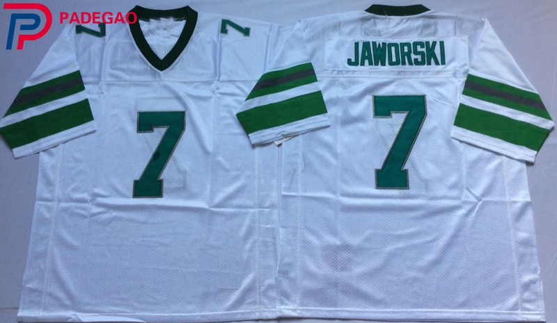 d8a22f196e0 Buy ron jaworski and get free shipping on AliExpress.com