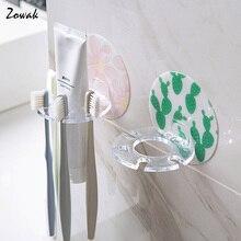Porte brosse à dents et rasoir