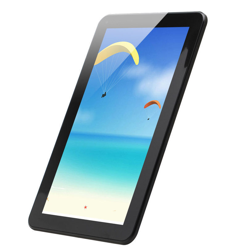9 Inch  Quad Core Dual Camera Android Tablet Pc WiFi Bluetooth Dual Camera 8GB  Quad Core Tab Pc Class And Nice Design