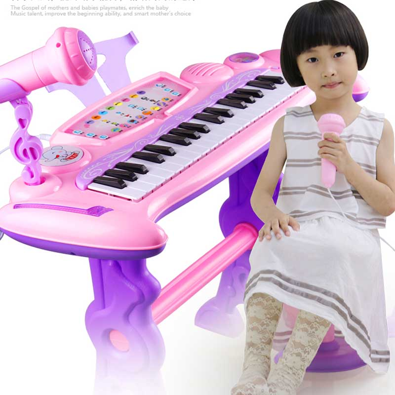 Toys For Girls Product : Aliexpress buy interactive learning exercising type