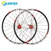 26 дюймов 27,5 дюймов колесо горного велосипеда набор 120 звуков ультра легкие велосипедные диски BZO001