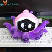 20CM New Hot Over Game Watch OW Pachimari plush Dolls Stuffed Toys Kids Gift Toys Wholesale