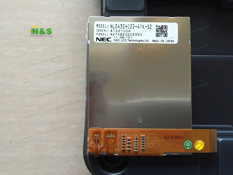 цена на NEW LCD DISPLAY LCD PANEL SCREEN TFT NL2432HC22-41K 60 days warranty