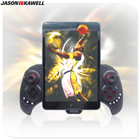 100 Pcs A Lot Wireless Bluetooth Gamepad Telescopic Gaming Controller Joystick For Mobile Phones Tablet And