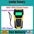 Большие Скидки Бесплатная Доставка DHL VDSL Тестер ST332B С DMM Функции Для ADSL, ADSL2 +. READSL, xDSL VDSL2 Line Installation Tools