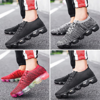 Men's Cushioning Sneakers Running Max air Men Shoes Trending Style Sports vapormax Breathable Trainers For Male Superstar