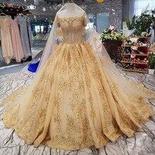 09610 Golden Sexy Off Shoulder Evening Gown Evening Dress