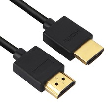 HDMI to HDMI Cable 2 0 4K Male Connector Cable HDMI Support 3D 1080P Ethernet Audio