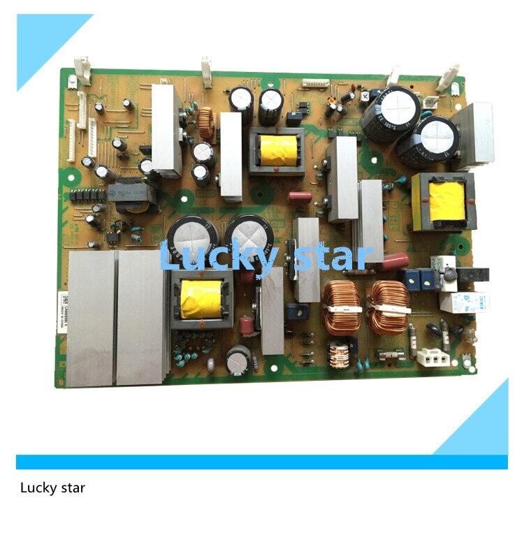 Original TH-50PV80C power supply board MPF7719E PCPF0229 good working trisa 7719 70
