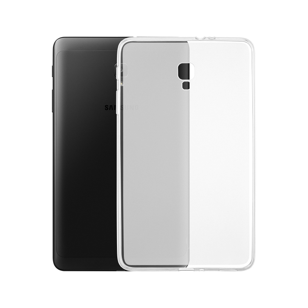 Transparent Case For Samsung Galaxy Tab A 8.0 2017 T380 T385 Cases For Samsung Galaxy Tab A2 S 8.0 Inch Soft TPU Clear Covers